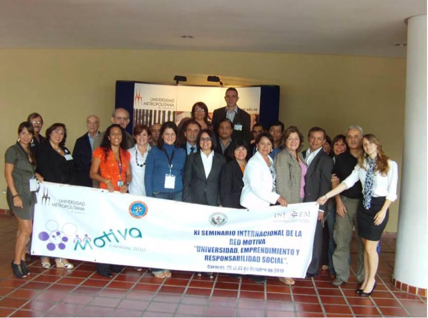 XI Encuentro Motiva. Venezuela 2010