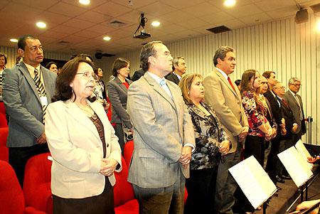 XII Encuentro Motiva. Chile 2011
