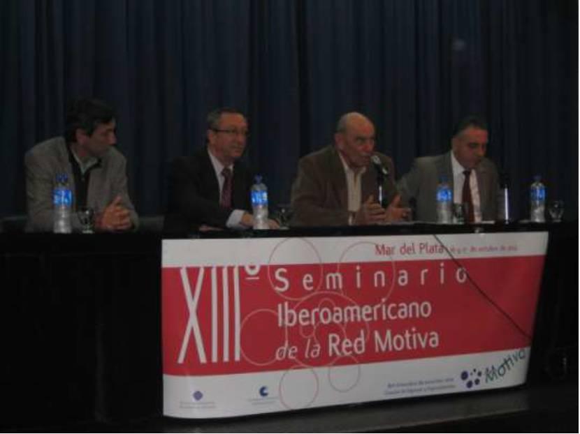 XIII Encuentro Motiva. Argentina 2012
